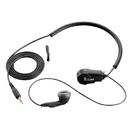 Icom Earphone w/Throat Mic Headset f/M72, M88 & GM1600