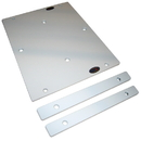 Edson Vision Series Mounting Plate f/Simrad HALO Open Array - Hard Top Only