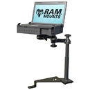 RAM Mount No-Drill Laptop Mount Vehicle System f/2015 Ford F-150
