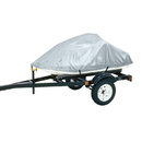 Dallas Manufacturing Co. Polyester Personal Watercraft Cover B, Fits 3 Seater Model Up To 124