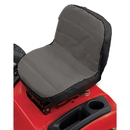 Dallas Manufacturing Co. MD Lawn Tractor Seat Cover - Fits Seats w/Back 15
