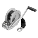 Fulton 1800lb Single Speed Winch w/20' Strap Included
