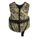 Mustang Lil' Lengends 70 Child Vest - 30-50 lbs - Camo