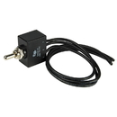 BEP SPDT Sealed Toggle Switch - (ON)/OFF/(ON)