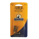 Handi-Man Phillips Self Tapping Oval Screw Stainles Steel - #10 x 1
