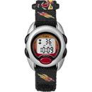 Timex Kid's Digital Nylon Band Watch - Flames