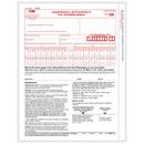ComplyRight 5100 1096 Annual Summary & Transmittal Cut Sheet