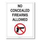 ComplyRight E8077MO Weapons Law Poster - Missouri