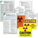 ComplyRight EHNVU Nv Healthcare Poster Kit