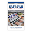 ComplyRight FASTFILE10 Fast File Card With 10 Filings For Pc And Mac