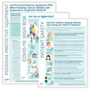 ComplyRight N0172 Healthcare Professionals Covid-19 - Poster Set