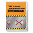 ComplyRight W0080 Ghs Hazard Communications Train Pgm