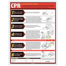 ComplyRight WR0245 P161301 Cpr Poster