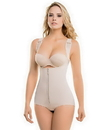 CYSM 385 Thermal Body Shaper with Wide-Straps