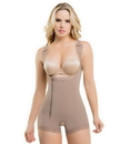 CYSM 436 Tummy Control Body Shaper in Boyshort