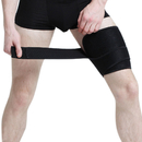 GOGO One Pair Thigh Trimmers Support Braces Wraps
