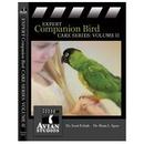 Avian Studios Expert Companion Bird Series DVD Vol II