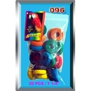 Fun-Max FM96 Replacement Wood Parts 30ct