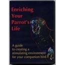Lafeber LEDVD Leather Elves - DVD - Enriching your Parrot's Life