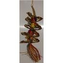 Planet Pleasures PP03305 Multi Colored Ribbon w/Balls