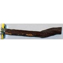 Polly's PPHWPXS Pet Products Hardwood Perch Extra Small