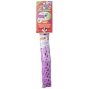 Polly's PPP51010 Pet Products Tooty Fruity Perch Large