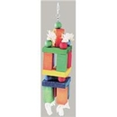 Paradise PT00212 Toys Mega Blocks Giant 38