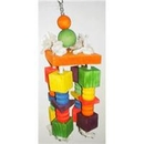 Paradise PT00219 Toys Cotton Rope & Blocks 15
