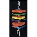 Paradise PT00338 Toys Wood Stack 10