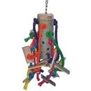 Paradise PT00454 Toys Sisal Bamboo Toy Large 12