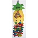 Paradise PT00459 Toys PINEAPPLE TOY SMALL