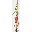 Paradise PT00488 Toys Featherland Plastic Chain & Beads