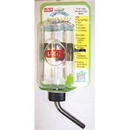Lixit QLCS-10 Cage Snuggler Plastic Water Bottle with Medium Tube 10oz