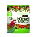 Zupreem ZU8603 VeggieBlendo Flavor Premium Daily Bird Food 3.25lb
