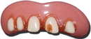 Billy Bob Teeth 10053 Original w/Cavity Teeth