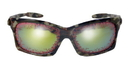 Billy Bob Teeth 10202 Camo Frame Glasses