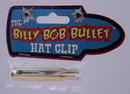 Billy Bob Teeth 10893 Hat Clip