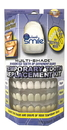 Billy Bob Teeth 12280 Muti Shade Temporary Tooth Replacement Kit
