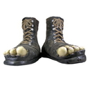 Billy Bob Teeth 14356 Hillbilly Work Boot