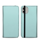 DecalGirl A11FC-SS-MNT Apple iPhone 11 Folio Case - Solid State Mint