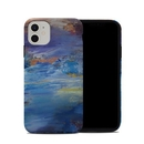DecalGirl A11HC-ABYSS Apple iPhone 11 Hybrid Case - Abyss