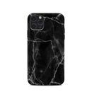 DecalGirl A11PCC-BLACK-MARBLE Apple iPhone 11 Pro Clip Case - Black Marble