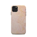 DecalGirl A11PCC-ROSE-MARBLE Apple iPhone 11 Pro Clip Case - Rose Gold Marble