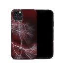 DecalGirl A11PHC-APOC-RED Apple iPhone 11 Pro Hybrid Case - Apocalypse Red