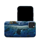 DecalGirl A11PHC-OCEANSFY Apple iPhone 11 Pro Hybrid Case - Oceans For Youth