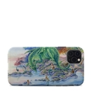 DecalGirl A11PMCC-AIRSEA Apple iPhone 11 Pro Max Clip Case - Of Air And Sea