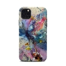 DecalGirl A11PMCC-COSFLWR Apple iPhone 11 Pro Max Clip Case - Cosmic Flower