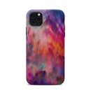 DecalGirl A11PMCC-SUNSETSTORM Apple iPhone 11 Pro Max Clip Case - Sunset Storm