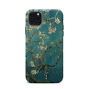 DecalGirl A11PMCC-VG-BATREE Apple iPhone 11 Pro Max Clip Case - Blossoming Almond Tree