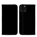 DecalGirl A11PMFC-SS-BLK Apple iPhone 11 Pro Max Folio Case - Solid State Black